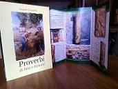 Proverbi - A collection of more than 300 proverbs from Stio Cilento and surroundings. - To purchase the book you are invited to visit or contact directly la Botteoga Campitiello.